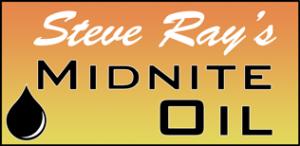 Steve Ray - Midnite Oil