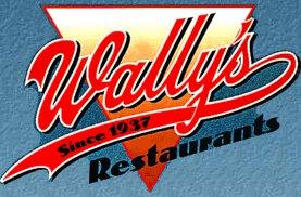 Wallys on McCallie - Logo