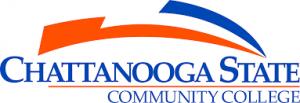 Chattanooga State - Logo 1