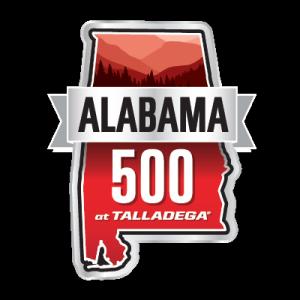 Alabama 500 - Logo 2