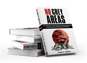 No Grey Areas - 1