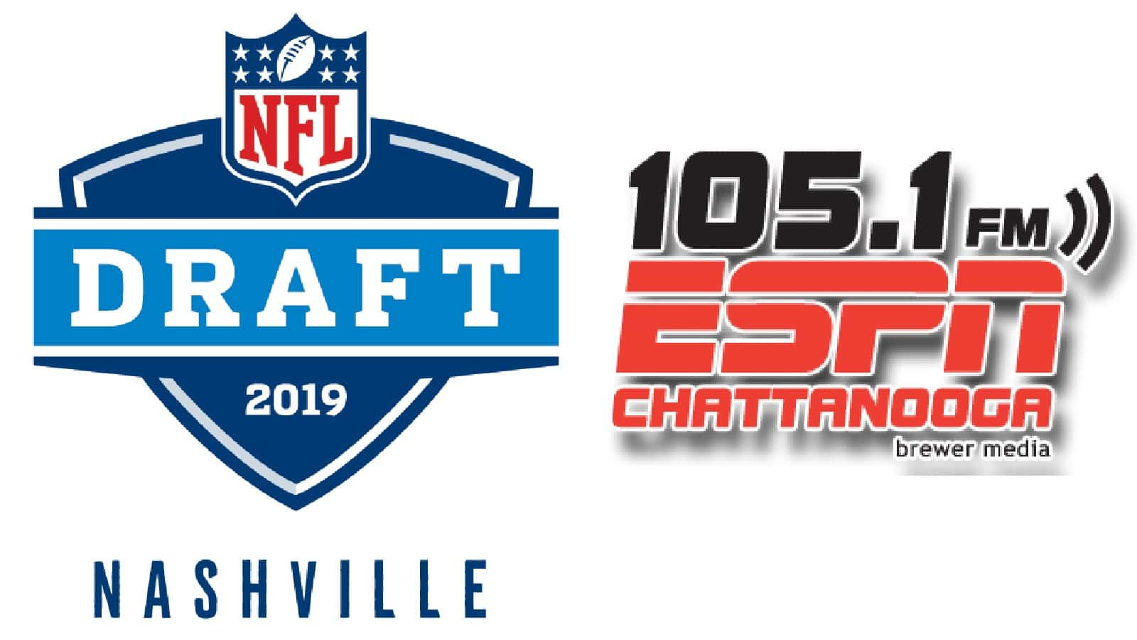 Espn 105 1 The Zone 2019 Nfl Draft Coverage From Music