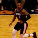 Portland Trail Blazers Damian Lillard To Miss More Games Due To Injury