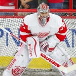 Carolina Hurricanes Recall Two Goaltenders After Losing Reimer, Mrazek