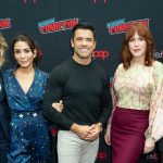 'Riverdale's' Skeet Ulrich And Marisol Nichols To Exit Series