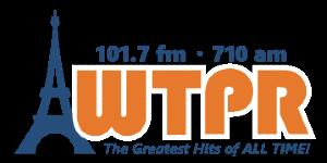 WTPR-Logo