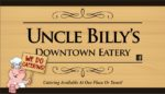 Uncle Billy\'s Downtown Eatery