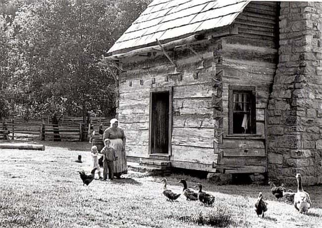 U S Forest Service Eyes Possibility Of Closing Lbl 1850s Homeplace Radio Nwtn