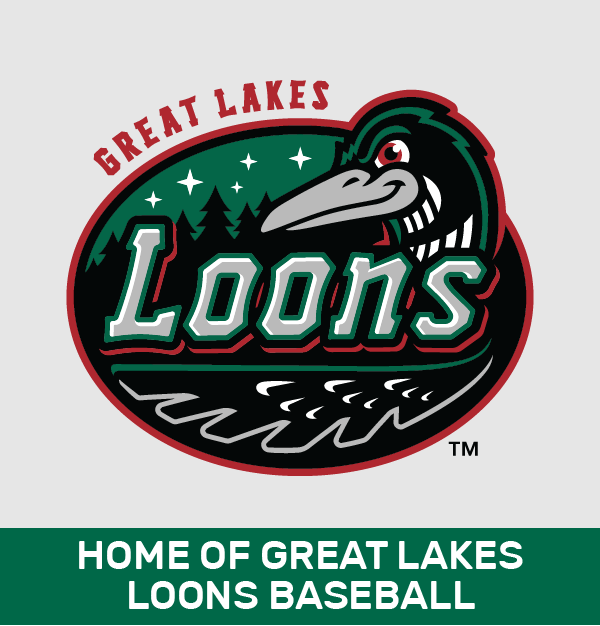 Home of Great Lakes Loons Baseball