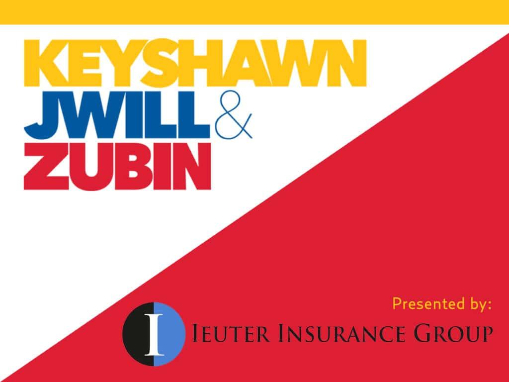 Keushawn Show