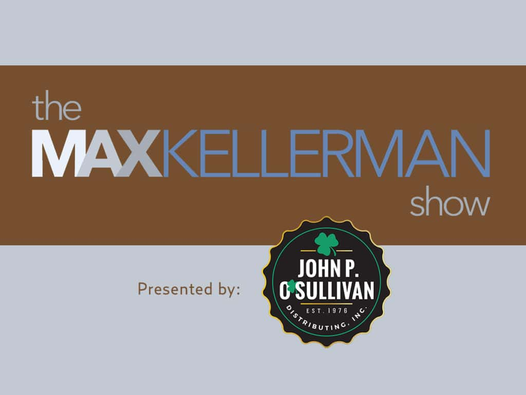 Max Kellerman Show
