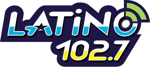 Latino 102.7 Logo