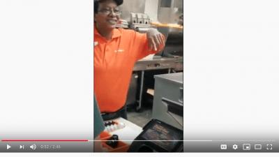Video Viral De La Semana
