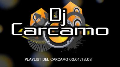 El Playlist del Carcamo
