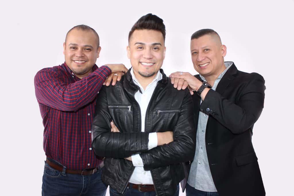 Los Galanes de Latino