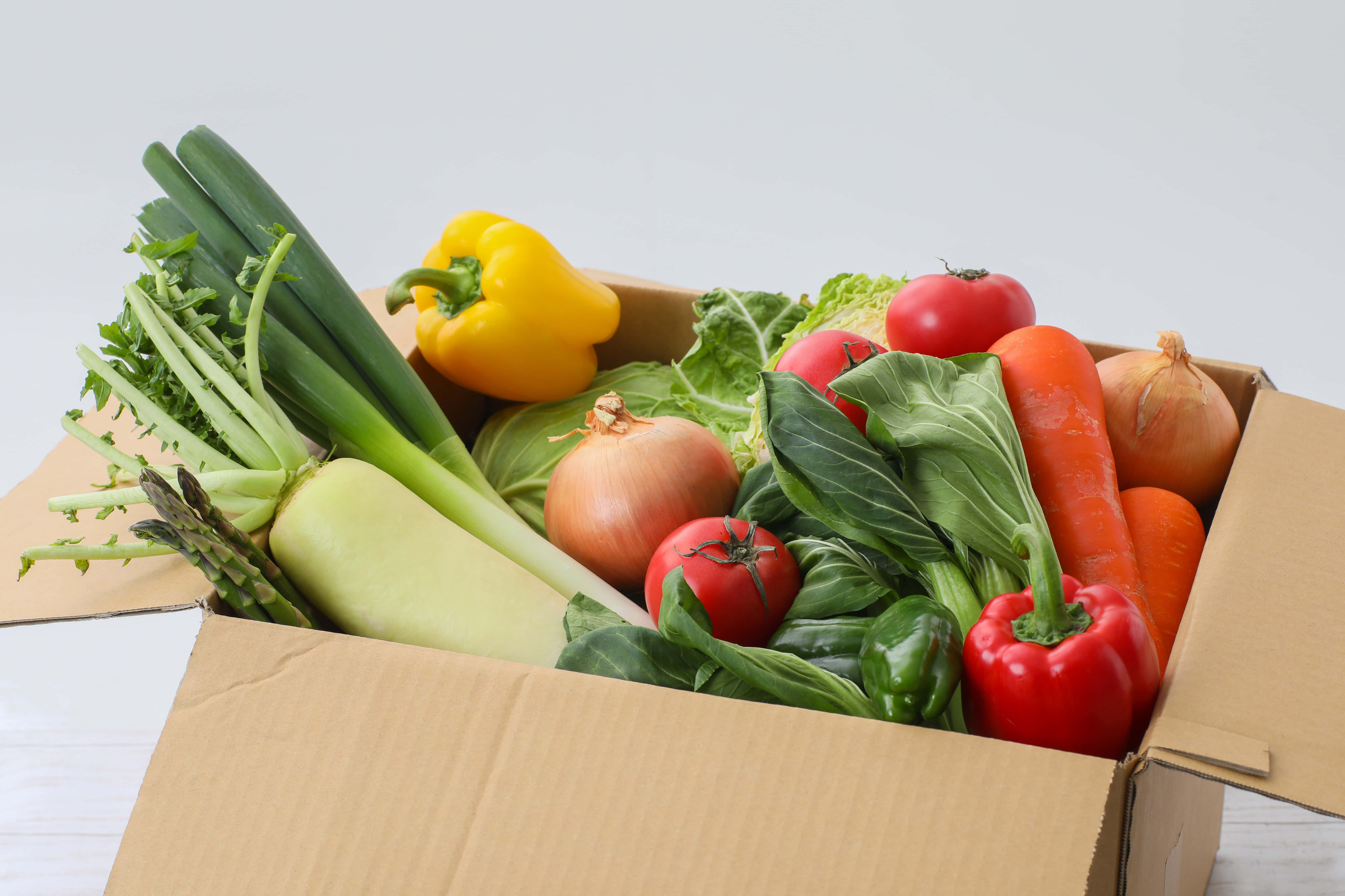 vegetables-which-corrugated-cardboard