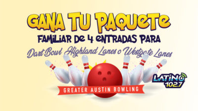 Greater Austin Bowling