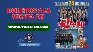 Boletos a la Venta en Ticketon.com