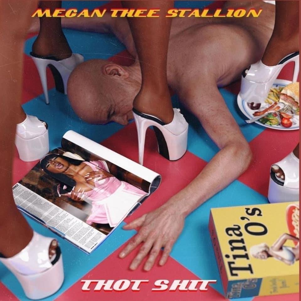 Megan Thee Stallion 'Thot Shit'
