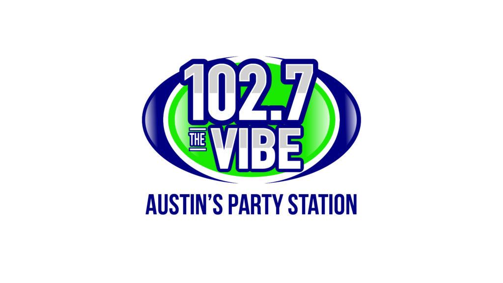 The Vibe logo