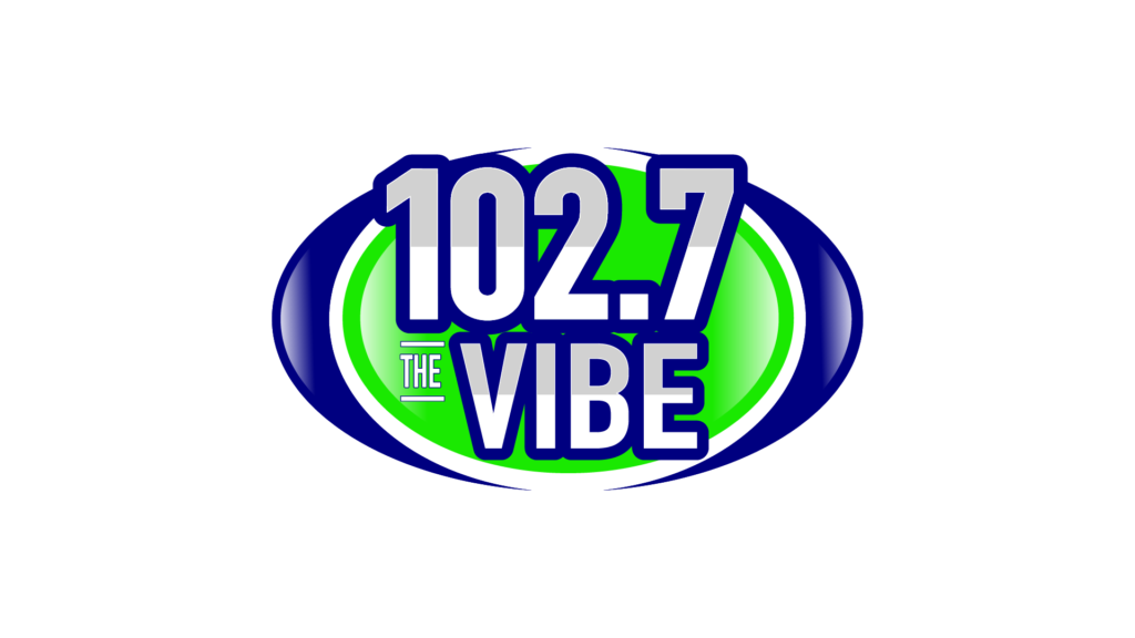 The Vibe 102.7