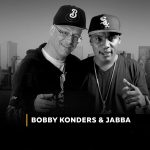 Bobby Konders & Jabba