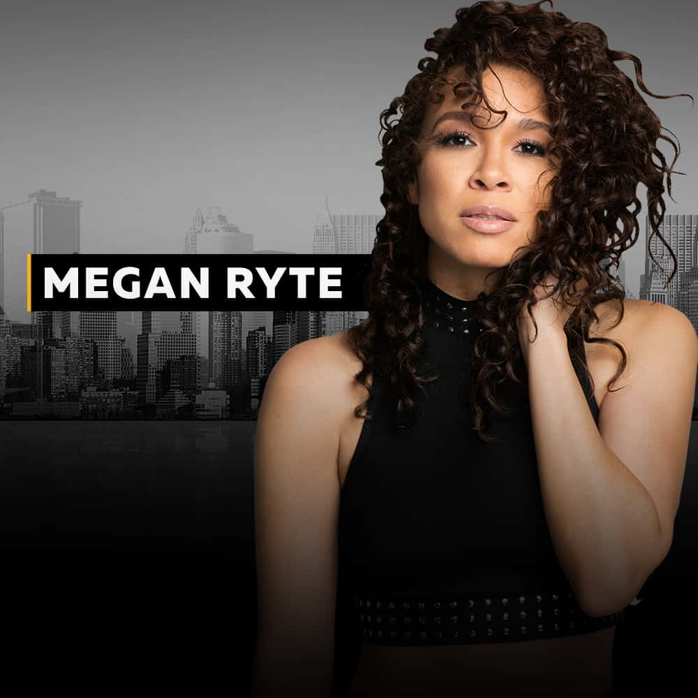 Megan Ryte