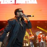 French Montana and Friends on Summer Jam Stage