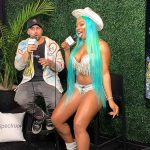 Hip-Hop Mike with Megan Thee Stallion