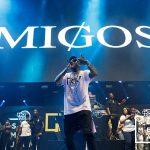 Migos on Summer Jam Stage