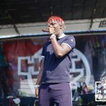 Lil Yachty on Summer Jam Stage