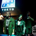 Tokyo on Summer Jam Stage