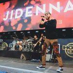 Jidenna on Summer Jam Stage
