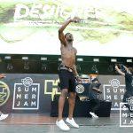 Summer Jam 2017: Desiigner on stage