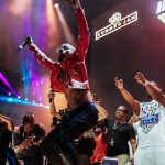 Funk Flex and Friends on Summer Jam Stage