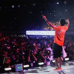 Trey Songs on Summer Jam Stage