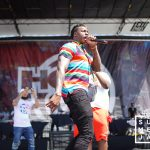 Phresher on Summer Jam Festival Stage