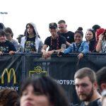 McDonald's VIP Viewing