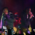 Migos 'Culture' Show @ Highline Ballroom