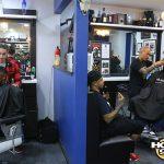 HOT 97 & MetroPlus Barbershop