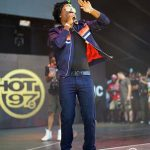 Charly Black on Summer Jam Stage