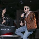 Messiah x Laura Stylez Hennessy Q&A