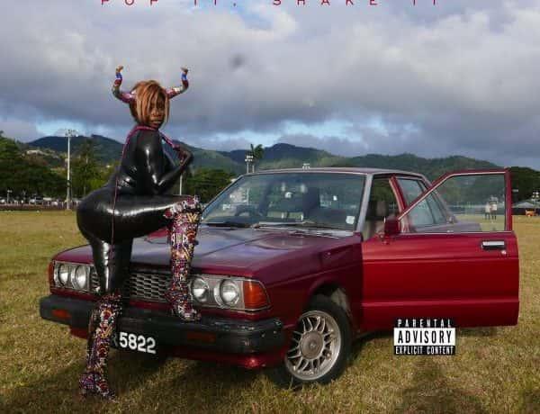 YG Ft. DJ Mustard - Pop It, Shake It (Video)   In Ya Ear