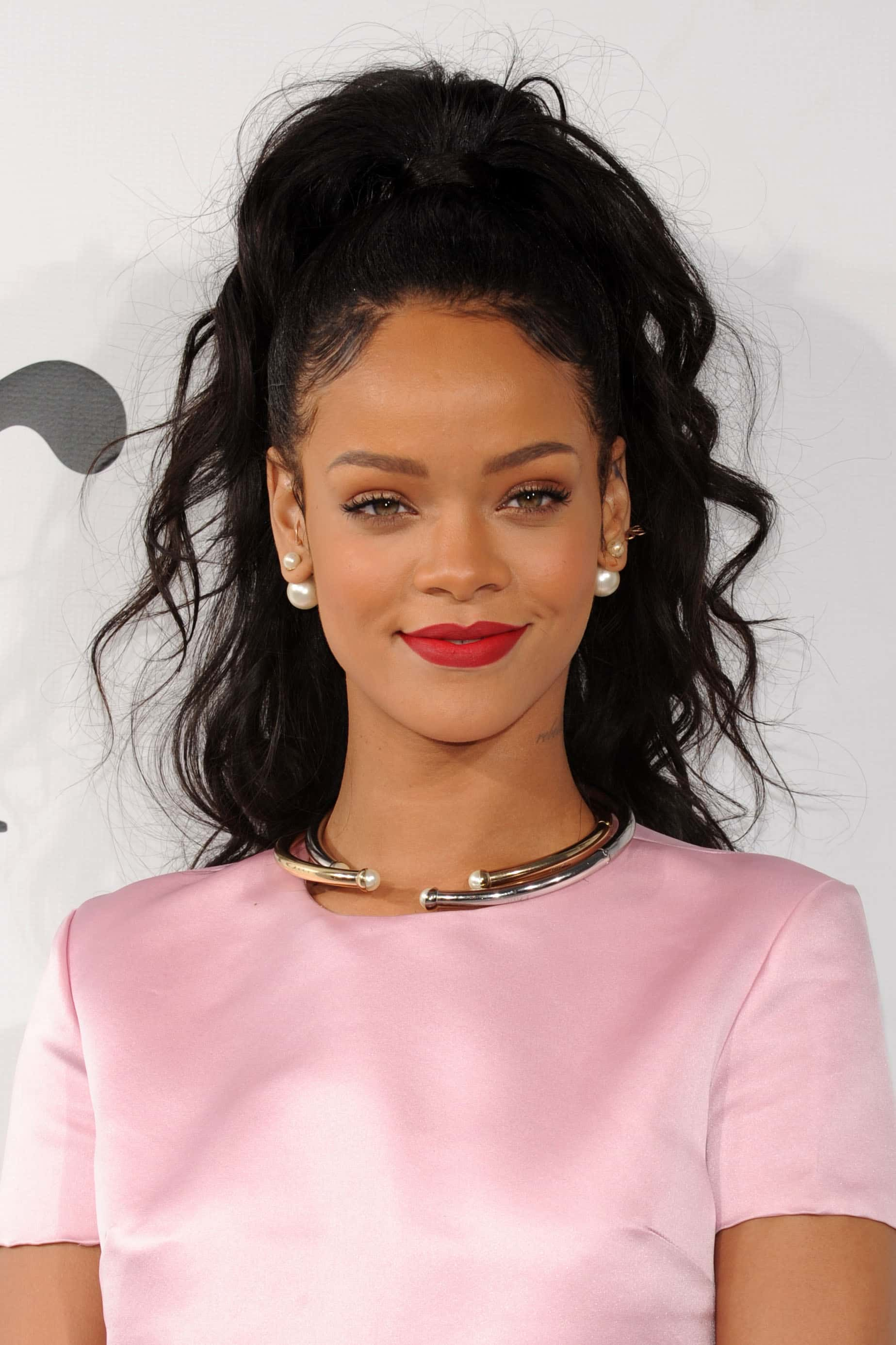 Rihanna Teases Naked NSFW Stills From Her Kiss It Better