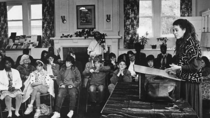 Angela Davis and black history birthdays