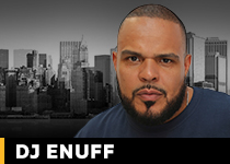 DJ Enuff