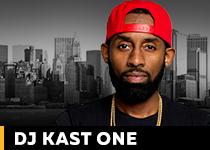 DJ Kast One