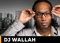 DJ Wallah