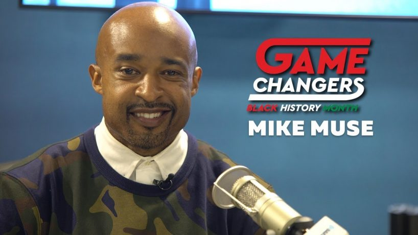 mike muse game changers