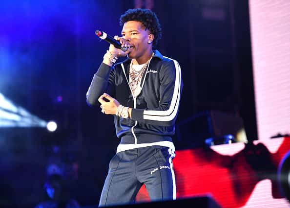Lil Baby Reveals Why He Has No Tattoos Hot97